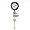 带热电偶/热电阻远传双金属温度计