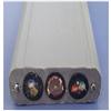 耐低温电缆YVFB扁电缆3*16+1